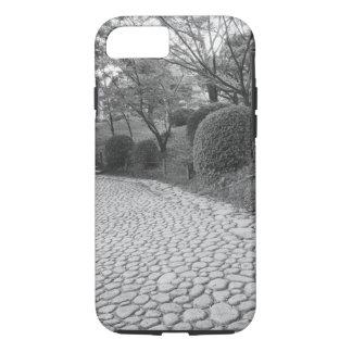 Coque iPhone 8/7 L'Asie, Japon, Hiroshima. Shukkei, jardin d'en