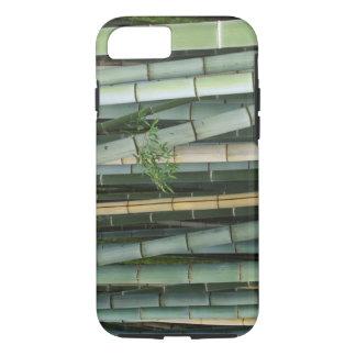 Coque iPhone 8/7 L'Asie, Japon, Kyoto, Arashiyama, Sagano, bambou