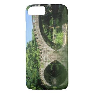 Coque iPhone 8/7 L'Asie, Japon, Nagasaki, Isahaya, lunettes