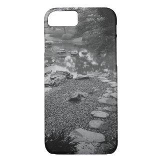 Coque iPhone 8/7 L'Asie, Japon, Tokyo, détails, palais impérial