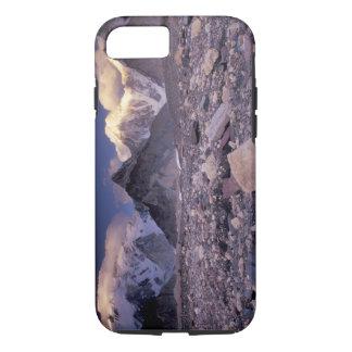 Coque iPhone 8/7 L'Asie, le Pakistan, la chaîne de Karakoram,