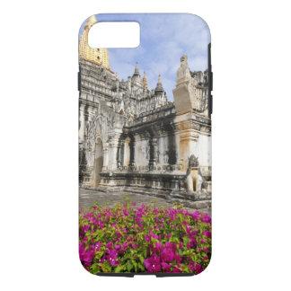 Coque iPhone 8/7 L'Asie, Myanmar (Birmanie), Bagan (païen).