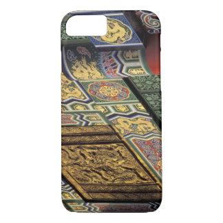 Coque iPhone 8/7 L'Asie, Taïwan, Taïpeh. L'hôtel grand, principal