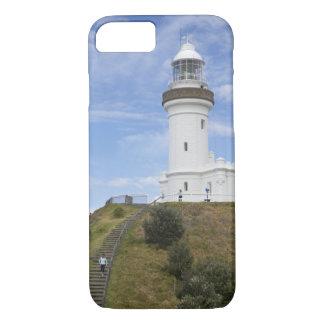 Coque iPhone 8/7 L'Australie, Nouvelle-Galles du Sud, cap Byron