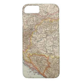 Coque iPhone 8/7 L'Autriche Hongrie 2