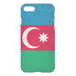 Coque iPhone 8/7 L'Azerbaïdjan