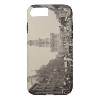 Coque iPhone 8/7 Le brin, c.1880 (photo de sépia)