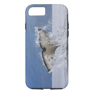 Coque iPhone 8/7 Le Canada, Colombie-Britannique, île de Vancouver,