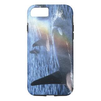 Coque iPhone 8/7 Le Canada, Colombie-Britannique, Johnstone