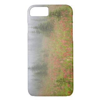 Coque iPhone 8/7 Le Canada, Colombie-Britannique, ressortissant de