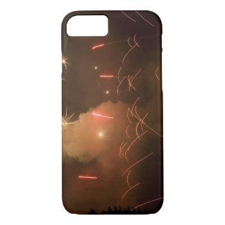 Coque iPhone 8/7 Le CANADA, Colombie-Britannique, Victoria. Été