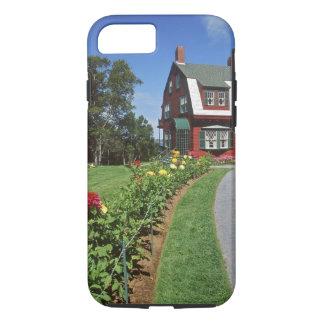 Coque iPhone 8/7 Le Canada, Nouveau Brunswick, île de Campobello. 2
