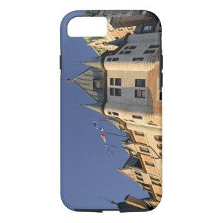 Coque iPhone 8/7 Le Canada, Québec, Québec. Château de Fairmont