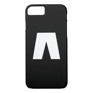 Coque iPhone 8/7 Le cas de téléphone d'icône de Nightpantz