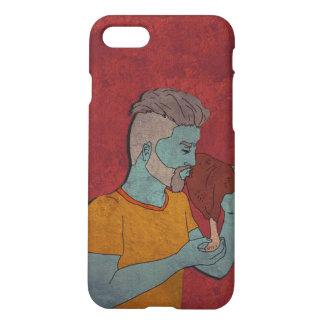Coque iPhone 8/7 le cas d'homme
