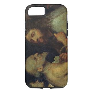 Coque iPhone 8/7 Le Christ portant la croix