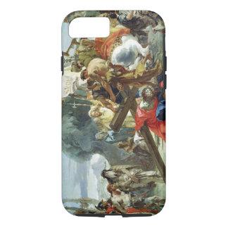 Coque iPhone 8/7 Le Christ sur la route vers le calvaire, 1749
