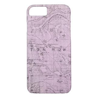 Coque iPhone 8/7 Le comté de Sonoma, la Californie 10