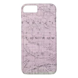 Coque iPhone 8/7 Le comté de Sonoma, la Californie 27 2