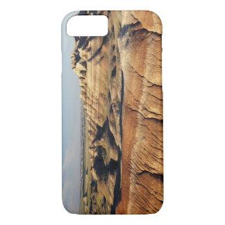 Coque iPhone 8/7 Le Dakota du Sud, bad-lands parc national,