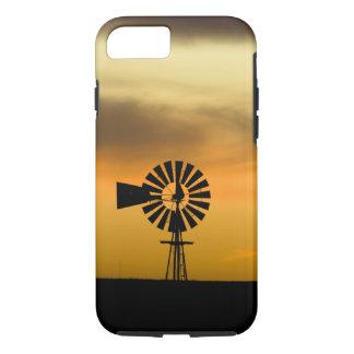 Coque iPhone 8/7 Le Dakota du Sud, Etats-Unis
