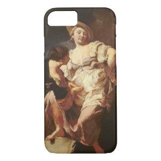 Coque iPhone 8/7 Le diseur de bonne aventure (L'Indivona), 1740