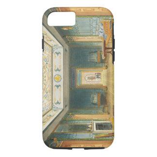Coque iPhone 8/7 Le double lobby ou galerie (sud) au-dessus du Corr