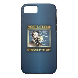 Coque iPhone 8/7 Le Général Patrick R Cleburne