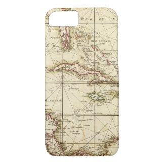 Coque iPhone 8/7 Le Golfe du Mexique
