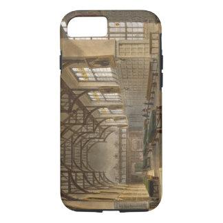 Coque iPhone 8/7 Le Hall de l'université de trinité, Cambridge, de