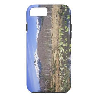 Coque iPhone 8/7 Le Japon, Nagano, Norikura, Mt. Norikura et