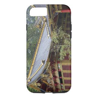 Coque iPhone 8/7 Le Japon, Nikko. Tombeau et mausolée de Toshogu