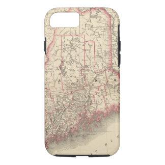 Coque iPhone 8/7 Le Maine 6