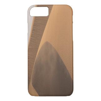 Coque iPhone 8/7 Le Maroc, dunes de sable, vallée de Draa