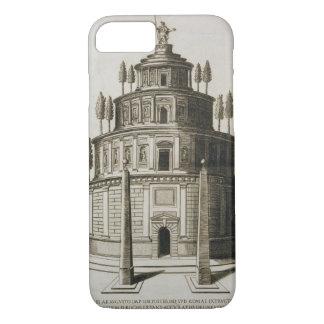 Coque iPhone 8/7 Le mausolée d'Augustus et de sa famille à Rome,