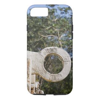 Coque iPhone 8/7 Le Mexique, Yucatan, Uxmal. Uxmal, un grand
