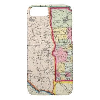 Coque iPhone 8/7 Le Minnesota, et Dacotah