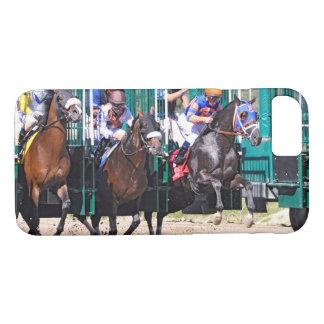 Coque iPhone 8/7 Le Monaco et Javier Castellano