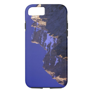 Coque iPhone 8/7 Le Pakistan, chaîne de Baltoro Muztagh. Lever de