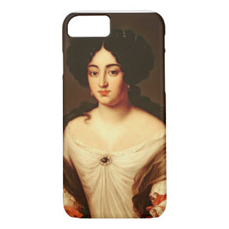 Coque iPhone 8/7 Le portrait de Madame, a indiqué pour être