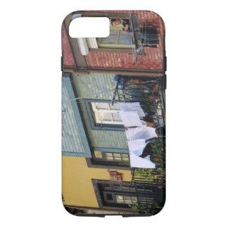 Coque iPhone 8/7 Le Portugal, Porto (Porto). Blanchisserie