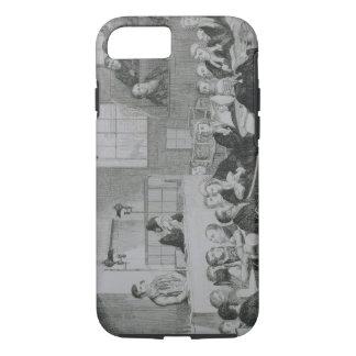 Coque iPhone 8/7 Le procès chez le vieux Bailey, plaquent 5 'de