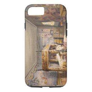 Coque iPhone 8/7 Le Roi Charles Room, Chambre de Cotehele,