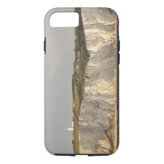 Coque iPhone 8/7 Le Royaume-Uni, Douvres. Les falaises blanches