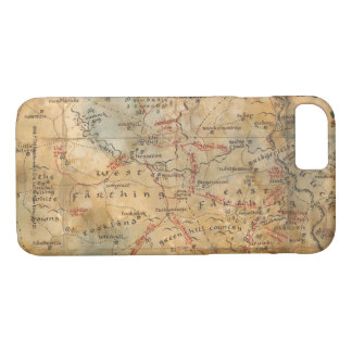 COQUE iPhone 8/7 LE SHIRE™