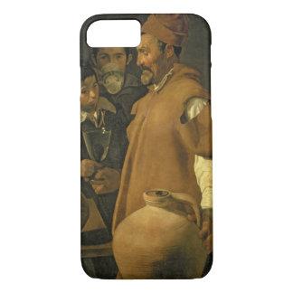 Coque iPhone 8/7 Le vendeur de l'eau de Séville, c.1620 (huile sur