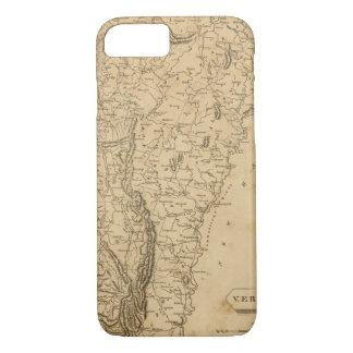 Coque iPhone 8/7 Le Vermont 5
