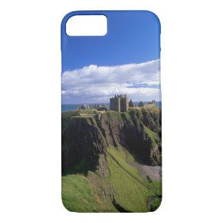 Coque iPhone 8/7 L'Ecosse, Aberdeen. Château de Dunnotar