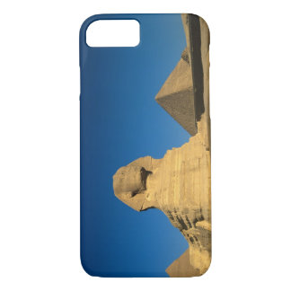 Coque iPhone 8/7 L'Egypte, Gizeh, le sphinx, vieux royaume,