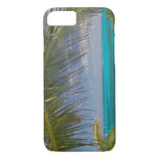 Coque iPhone 8/7 Les BAHAMAS, Abacos, bancs de sable loyalistes,